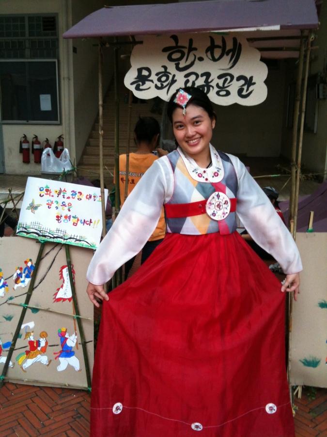 Hangul festival