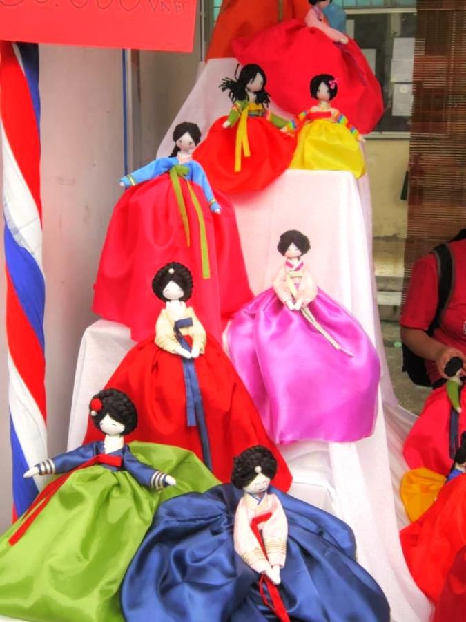 Hanbok paradise