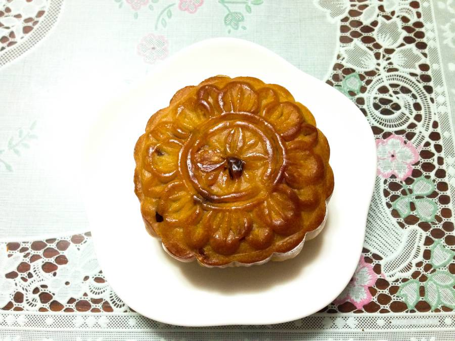 Lovely Moon Cakes